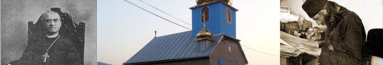 Významné osobnosti Pravoslávnej cirkvi nášho regiónu v 20. storočí