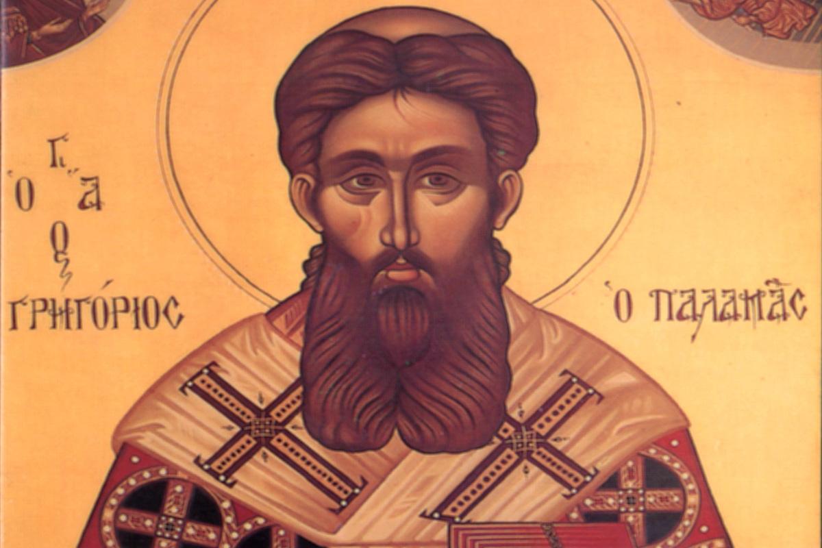 Druhá nedeľa Veľkého pôstu – sv. Grigorija Palamu