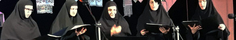 Mníšstvo – soľ dnešného sveta