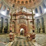 Chrám Zmŕtvychvstania Isusa Christa v Jeruzaleme