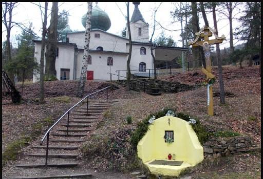 POZVÁNKA – Púť zo Sabinova do Ľutiny a chrámový sviatok v Ľutine