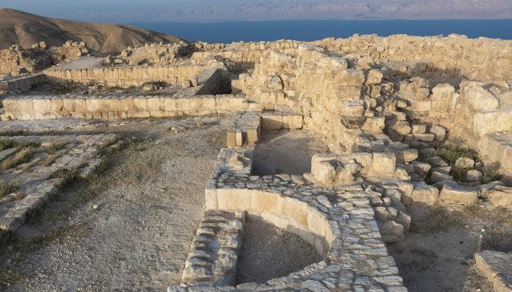 V Jordánsku objavili Herodesovu sálu, v ktorej tancovala Salome